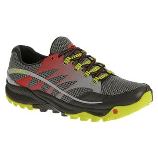 Merrell AllOut Charge Molten Lava / Bright Yellow
