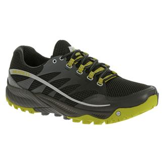 Merrell All Out Charge Granite / Green