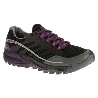 Merrell All Out Charge Black / Wild Plum