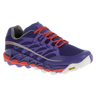 Merrell All Out Peak Royal Blue / Orange