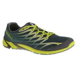 Merrell Bare Access 4 Dragonfly / Bright Yellow