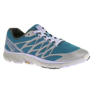 Merrell Bare Access Ultra Silver