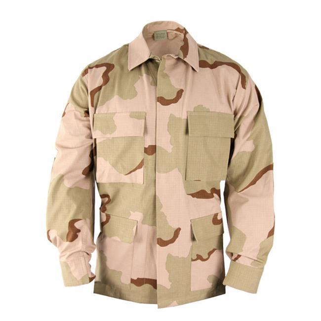 Propper Nylon / Cotton Ripstop BDU Coats 3 Color Desert