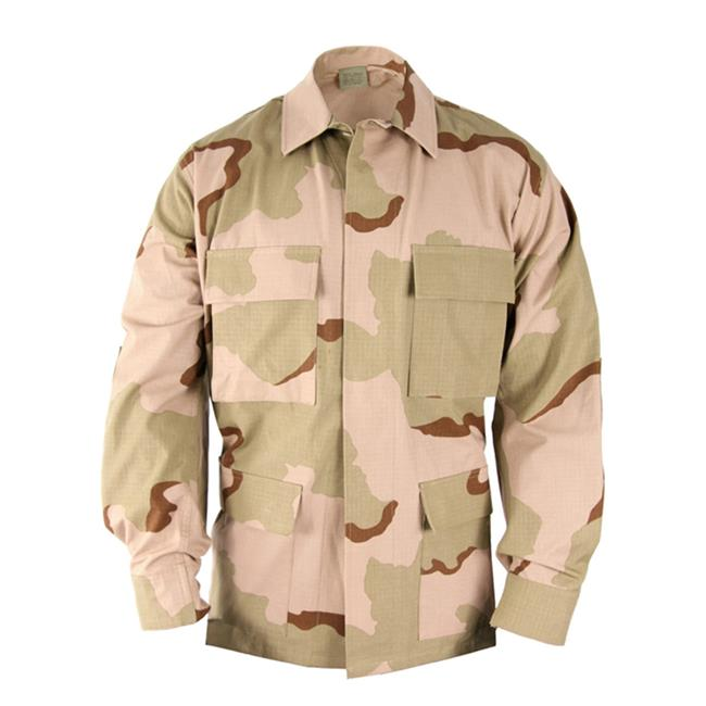 Propper Nylon / Cotton Ripstop BDU Coats 3 Color Desert