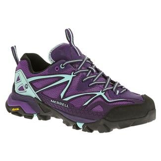 Merrell Capra Sport Royal Lilac / Adventurine