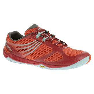 Merrell Pace Glove 3 Red / Light Blue