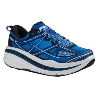 Hoka One One Stinson 3 True Blue / White