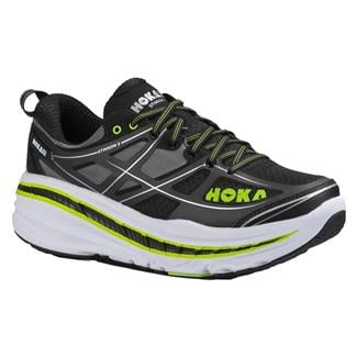 Hoka One One Stinson 3 Anthracite / Acid