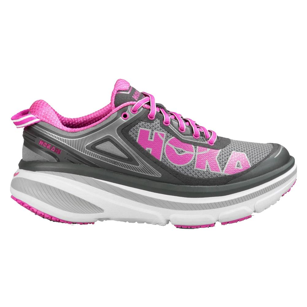 Women s hoka one one bondi 4 runningshoes com