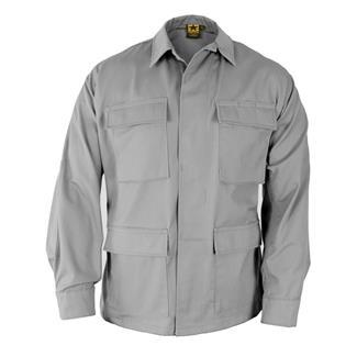 Propper Poly / Cotton Ripstop BDU Coats Gray