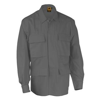 Propper Poly / Cotton Ripstop BDU Coats Dark Grey