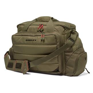 Oakley Breach Range Bag Worn Olive