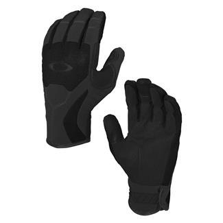 Oakley Centerfire Tactical Gloves Jet Black