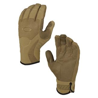Oakley Centerfire Tactical Gloves Coyote