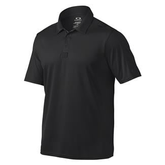 Oakley Marksman Polo Jet Black