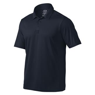 Oakley Marksman Polo Navy Blue