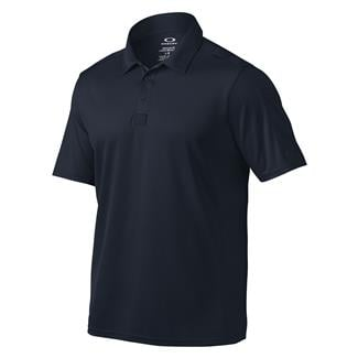 Oakley Marksman Polo Navy Blue