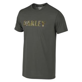 Oakley MC T-Shirt Shadow