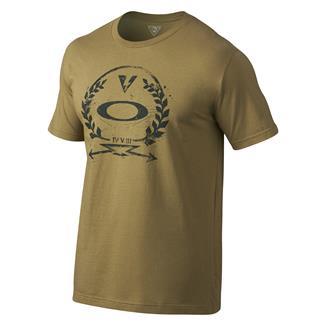 Oakley Praetorian T-Shirt Coyote