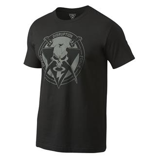 Oakley SDF T-Shirt Jet Black