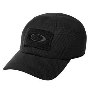 Oakley SI Hat Black