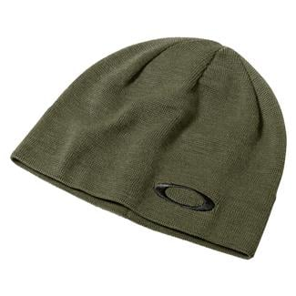 Oakley Tactical Beanie Worn Olive