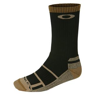 Oakley Tactical Boot Socks Black