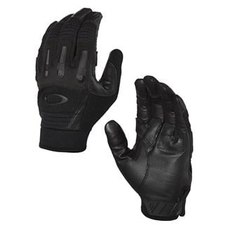 Oakley Transition Tactical Gloves Jet Black