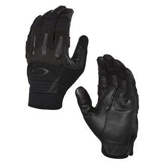 Oakley Transition Tactical Gloves Jet Black