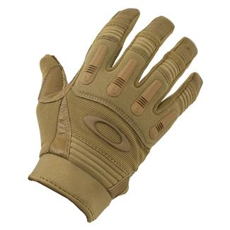 Oakley Transition Tactical Gloves Coyote