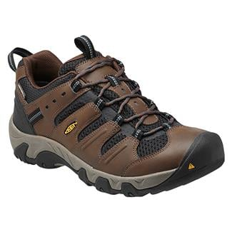 Keen Koven WP Dark Earth / Midnight Navy