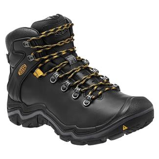Keen Liberty Ridge WP Black / Gargoyle