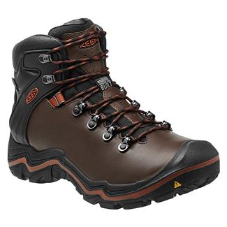Keen Liberty Ridge WP Bison / Gingerbread