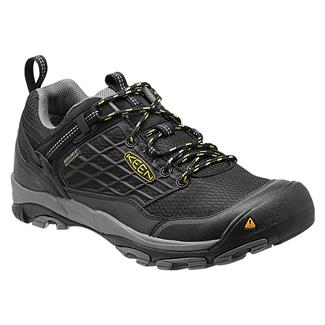 Keen Saltzman WP Black / Keen Yellow