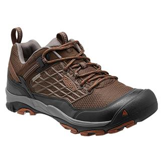 Keen Saltzman WP Cascade Brown / Gingerbread