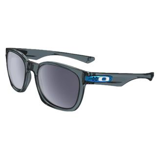 Oakley SI Garage Rock Crystal Black / Blue Gray