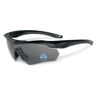 ESS Eye Pro Crossbow Black Polarized Gray 1 Lens