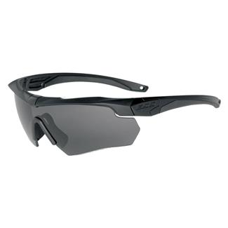 ESS Eye Pro Crossbow 1 Lens Black Smoke Gray