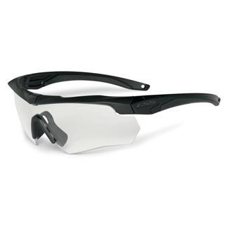 ESS Eye Pro Crossbow Black (frame) - Clear (lens)