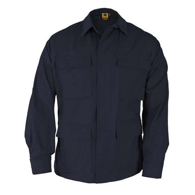 Propper Cotton Ripstop BDU Coats Dark Navy