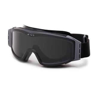 ESS Eye Pro Profile NVG Black (frame) / Clear / Smoke Gray (2 lenses)