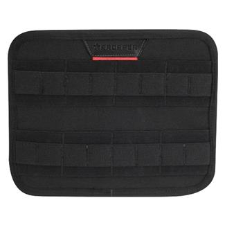 Propper 7 x 9 Elastic Organizer Panel Black