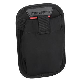Propper 7 x 5 Stretch Dump Pocket Pouch Black