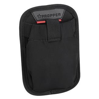 Propper 7 x 5 Stretch Dump Pocket Pouch Black