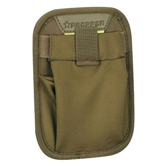 Propper 7 x 5 Stretch Dump Pocket Pouch Olive