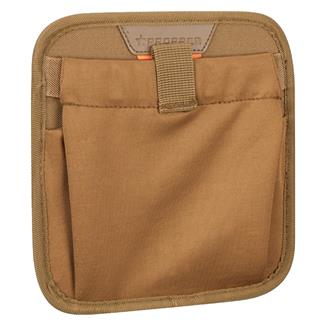 Propper 8 x 7 Stretch Dump Pocket Pouch Coyote