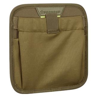 Propper 8 x 7 Stretch Dump Pocket Pouch Olive
