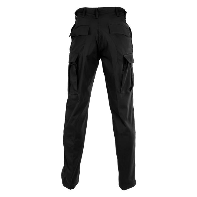 Propper Poly / Cotton Twill BDU Pants Black