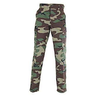 Propper Poly / Cotton Twill BDU Pants Woodland