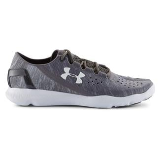 Under Armour SpeedForm Apollo Twist Steel / Graphite / White